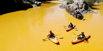 EPA yellow river