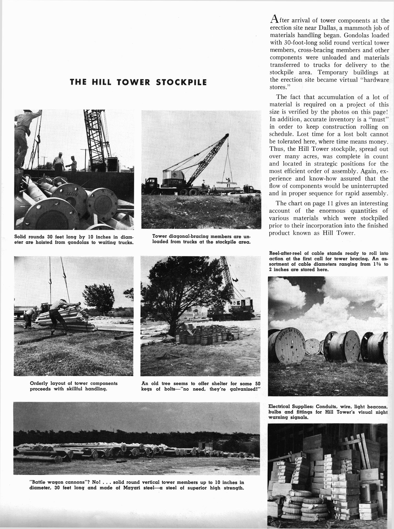 RCA Broadcast News, October 1955