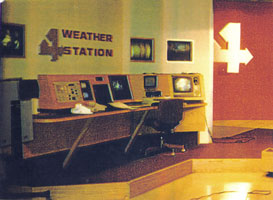 The old weather set